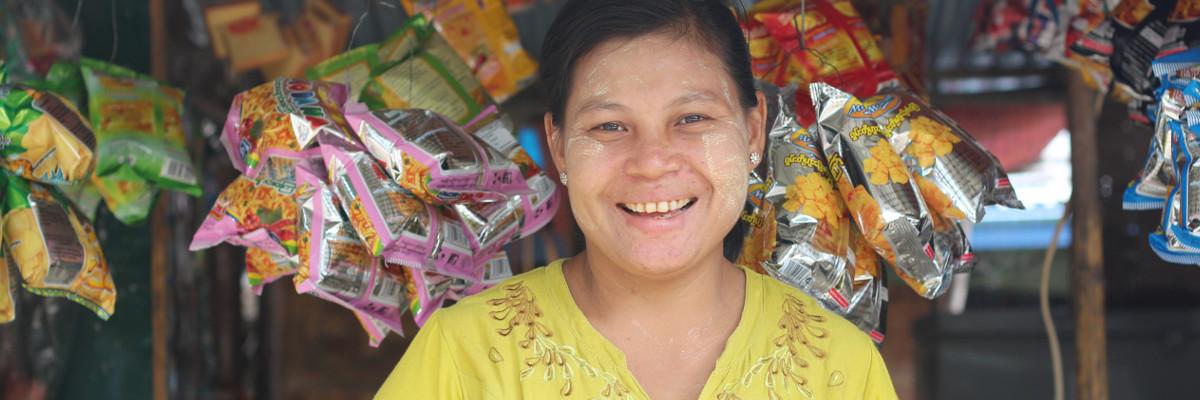 Microfinance sociale