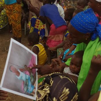 Une formation de microfinance sociale par Entrepreneurs du Monde