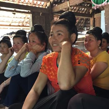 Une formation Microfinance Sociale au Vietnam