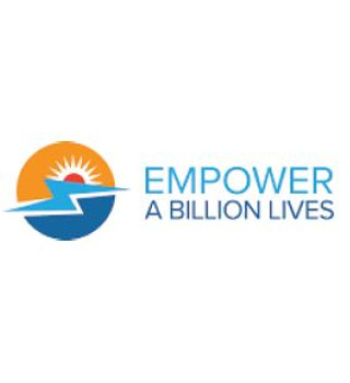 Empower a billion lives
