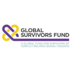 Global surviros fund logo