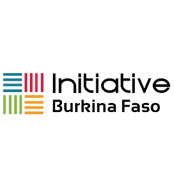 Logo Initiative Burkina Faso