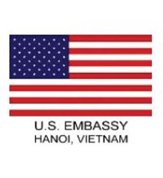 US Embassy Vietnam