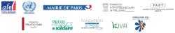 Logos des partenaires de PMS