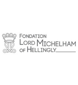 Logo Fondation Lord Michelham of Hellingly