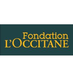 Logo Fondation l'Occitane