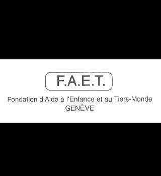 Logo F.A.E.T