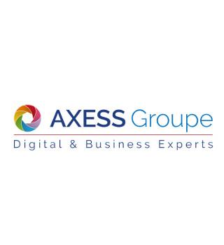Logo Axess