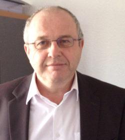 Gilles Trehiou, Président d'Axess Groupe