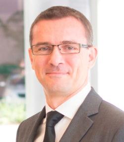 David Meneses, Délégué Général de la Fondation Air Liquide