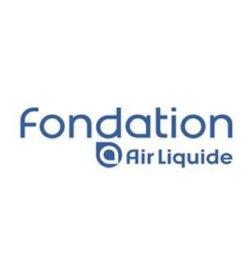 Logo Fondation Air Liquide