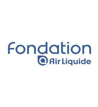 Logo Fondation Air Liquide