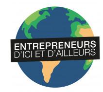 Logo Entrepreneurs d'Ici et d'Ailleurs