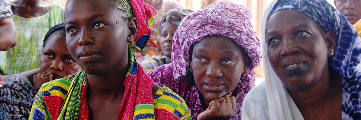 LIGODEN support to VSBS Senegal - Entrepreneurs du Monde