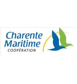 Logo Charente Maritime Coopération
