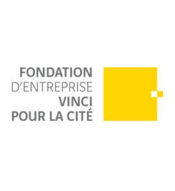 Logo Fondation Vinci pour la Cité