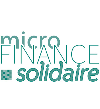 Logo Microfinance Solidaire