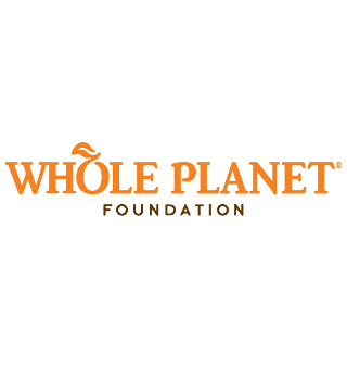 Logo Whole Planet Foundation