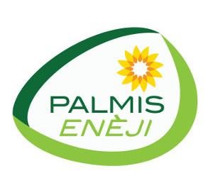 Logo Palmis Eneji