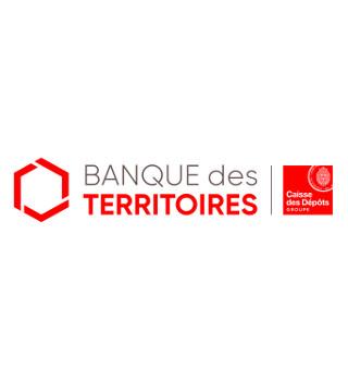 Banque des Territoires logo