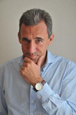 Pascal Lenchant, PDG de Neoditel