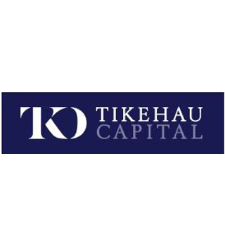 Tikegau Capital logo