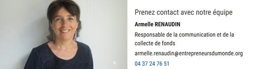 Armelle Renaudin
