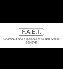 Logo Faet