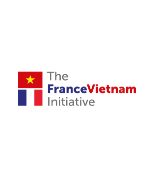 Logo The France Vietnam Initiative