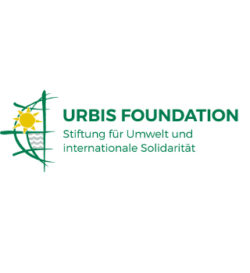 Logo Urbis Foundation