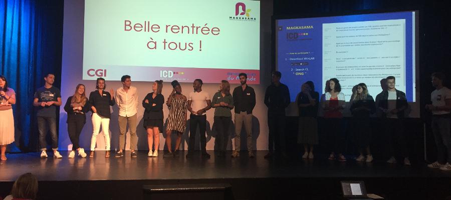 Séminaire ICD Toulouse