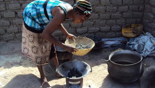 Accès à l'énergie en Afrique