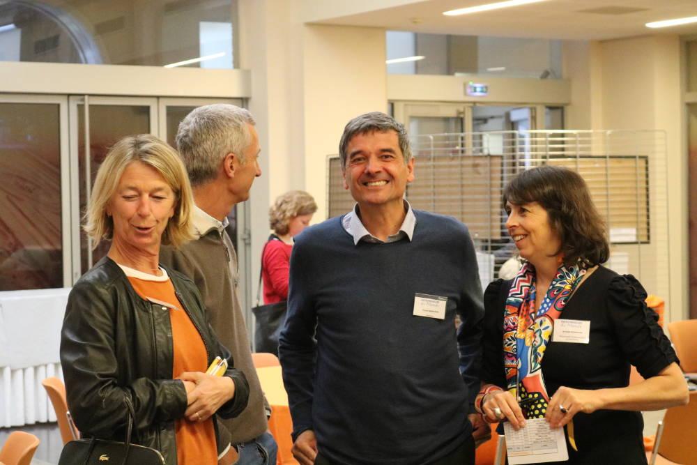 Soirée Lille 2019 Entrepreneurs du Monde