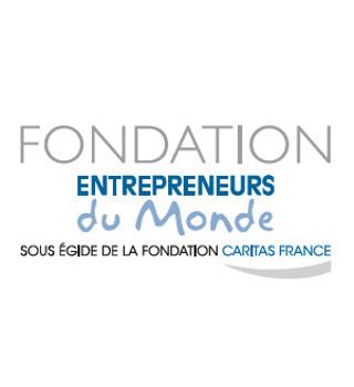 Fondation Entrepreneurs du Monde