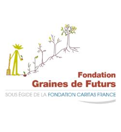 Fondation Graines de Futurs