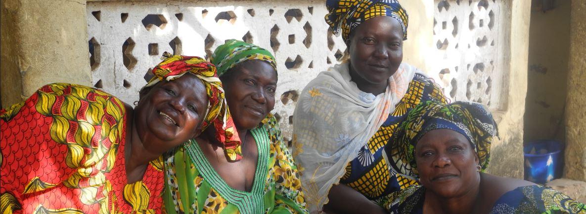 Bénéficiaire Sénégal