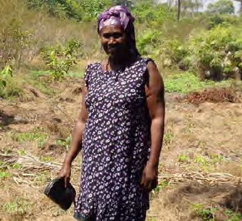 Bénéficiaire-agroentrepreneuriat