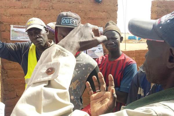 Fawrou Remobe Sénégal