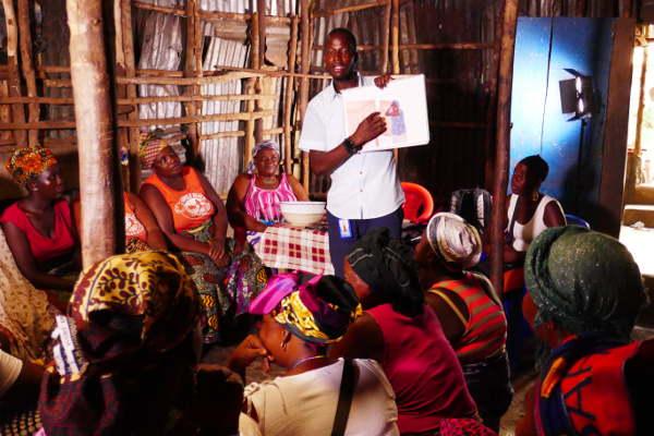 Formation Munafa Sierra Leone