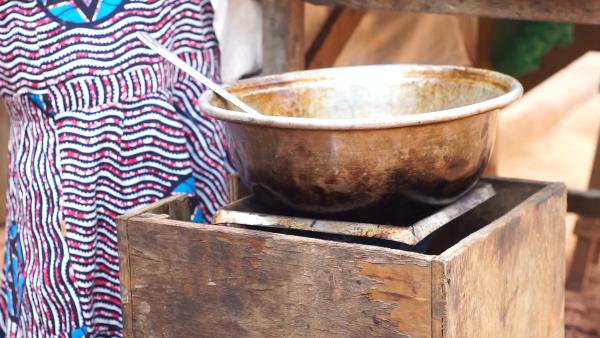 Dovi au Togo