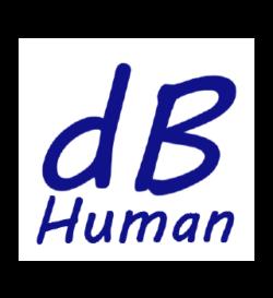db human_logo
