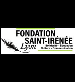 logo Fondation Saint Irénée