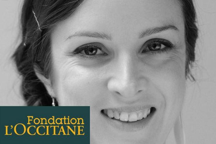 Charlotte Jonchere Fondation l'OCCITANE