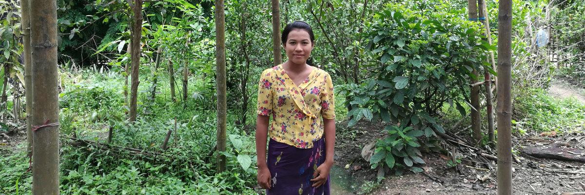 Daw Khin Khin Yi