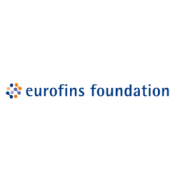 Eurofins Foundation logo
