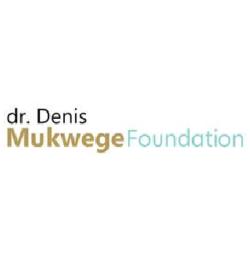 logo Mukwege Foundation