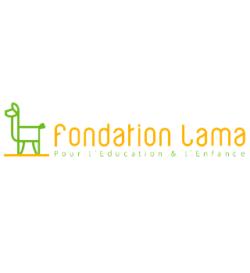 logo fondation lama